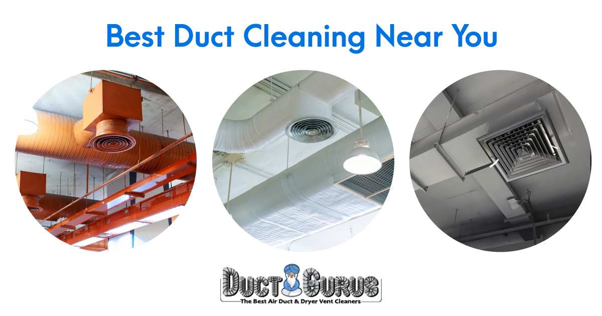 Best duct cleaning