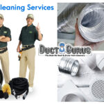 TOP FACTORS ABOUT SUPER DUCT CLEANING SERVICES
