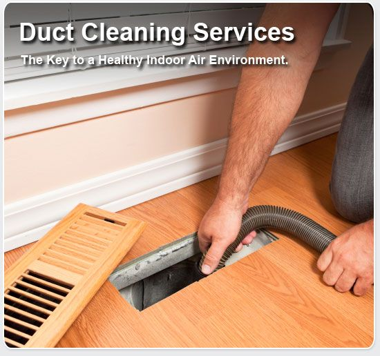 house duct cleaning
