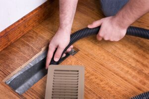 AIR DUCT CLEANING SERVICES - ULTIMATE GUIDE 2021