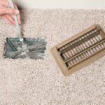 How duct cleaning works