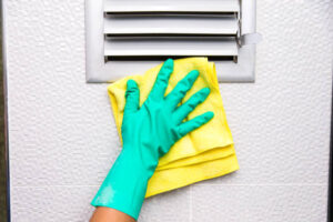 duct cleaning average cost