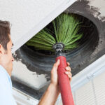vent cleaning cost