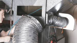Air Duct Cleaning East Brunswick NJ