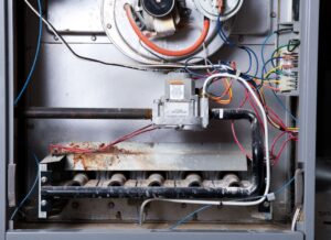 furnace duct cleaning